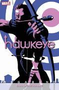 Cover-Bild zu Lemire, Jeff: Hawkeye