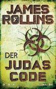 Cover-Bild zu Rollins, James: Der Judas-Code