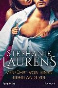 Cover-Bild zu Laurens, Stephanie: Verführt von einer Highlanderin