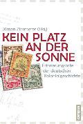 Cover-Bild zu Wendt, Reinhard (Beitr.): Kein Platz an der Sonne (eBook)