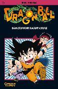 Cover-Bild zu Toriyama, Akira: Dragon Ball, Band 3