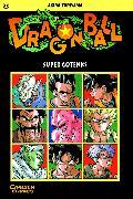 Cover-Bild zu Toriyama, Akira: Dragon Ball, Band 41