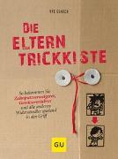 Cover-Bild zu Glaser, Ute: Die Eltern-Trickkiste