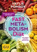 Cover-Bild zu Pomroy, Haylie: Fast Metabolism Diät