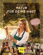 Cover-Bild zu Peters, Mareike: Natur für deine Haut