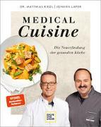 Cover-Bild zu Lafer, Johann: Medical Cuisine