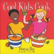 Cover-Bild zu Hay, Donna: Cool Kids Cook