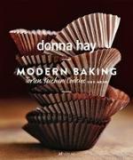 Cover-Bild zu Hay, Donna: Modern Baking