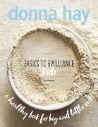 Cover-Bild zu Hay, Donna: Basics to Brilliance Kids