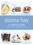 Cover-Bild zu Hay, Donna: A Cook's Guide