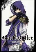Cover-Bild zu Toboso, Yana: Black Butler, Volume 24