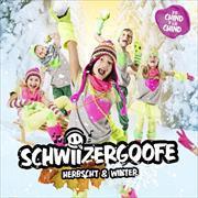 Cover-Bild zu Schwiizergoofe - Herbscht und Winter