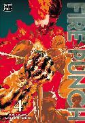 Cover-Bild zu Fujimoto, Tatsuki: Fire Punch, Vol. 4