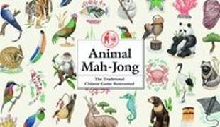Cover-Bild zu Animal Mah-jong von Miyake, Ryuto