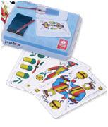 Cover-Bild zu Jass-Box - Deutsche Spielkarten