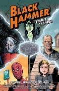 Cover-Bild zu Lemire, Jeff: Black Hammer: Streets of Spiral