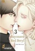 Cover-Bild zu Michinoku, Atami: Sayonara Red Beryl 3