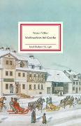 Cover-Bild zu Völker, Werner: Weihnachten bei Goethe