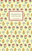 Cover-Bild zu Merian, Maria Sibylla: Neues Blumenbuch