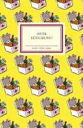 Cover-Bild zu Reiner, Matthias (Hrsg.): Gute Besserung!