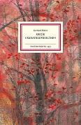 Cover-Bild zu Meier, Gerhard: Ob die Granatbäume blühen
