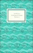 Cover-Bild zu Insel Verlag (Hrsg.): Insel-Bücherei. Mitteilungen für Freunde