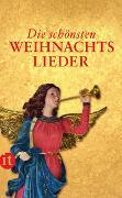 Cover-Bild zu Insel Verlag (Hrsg.): Die schönsten Weihnachtslieder