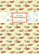 Cover-Bild zu Insel Verlag (Hrsg.): Insel-Bücherei Geschenkpapier Set 2019
