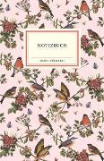 Cover-Bild zu Insel Verlag (Hrsg.): Notizbuch