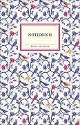 Cover-Bild zu Insel Verlag (Hrsg.): Insel-Bücherei Notizbuch