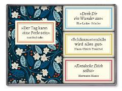 Cover-Bild zu Insel Verlag (Hrsg.): Insel-Bücherei Magnetset