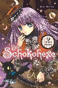 Cover-Bild zu Mizuho, Rino: Die Schokohexe, Band 2
