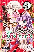 Cover-Bild zu Mizuho, Rino: Die Schokohexe 14