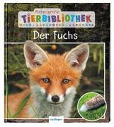 Cover-Bild zu Meine große Tierbibliothek: Der Fuchs von Havard, Christian