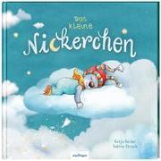 Cover-Bild zu Das kleine Nickerchen von Reider, Katja