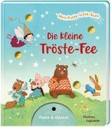 Cover-Bild zu Mein Puste-Licht-Buch: Die kleine Tröste-Fee von Sylvia, Tress