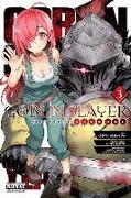 Cover-Bild zu Kumo Kagyu: Goblin Slayer Side Story: Year One, Vol. 3 (manga)