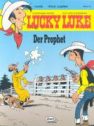 Cover-Bild zu Nordmann, Patrick: Der Prophet