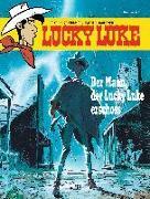Cover-Bild zu Bonhomme, Matthieu: Hommage 01. Der Mann, der Lucky Luke erschoss