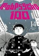 Cover-Bild zu ONE: Mob Psycho 100 14