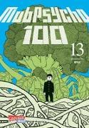 Cover-Bild zu ONE: Mob Psycho 100 13