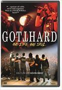 Cover-Bild zu Gotthard - One Life (Schausp.): Gotthard - One Life, One Soul