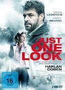 Cover-Bild zu Harlan Coben: Just One Look - Kein böser Traum (Schausp.): Harlan Coben: Just One Look - Kein böser Traum