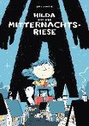 Cover-Bild zu Pearson, Luke: Hilda und der Mitternachtsriese