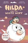 Cover-Bild zu Pearson, Luke: Hilda and the White Woff: Hilda Netflix Tie-In 6