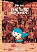Cover-Bild zu Pearson, Luke: Hilda and the Bird Parade