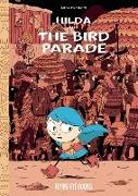 Cover-Bild zu Pearson, Luke: Hilda and the Bird Parade: Hilda Book 3