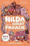 Cover-Bild zu Pearson, Luke: Hilda TV Tie-In Edition 2