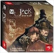 Cover-Bild zu Mr. Jack Pocket (FR-EN-DE-NL-ES-EL)