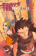 Cover-Bild zu Mashima, Hiro: Fairy Tail Side Stories 2
